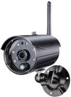 IP-Überwachungskamera