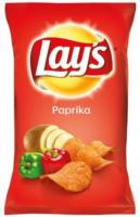 Lay's Kartoffelchips Paprika