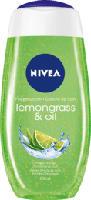 Duschgel Lemongrass & Oil