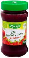 MARIBEL Bio Konfitüre Erdbeere