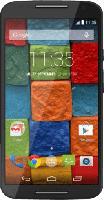 Smartphones - Lenovo Moto X 16 GB Schwarz