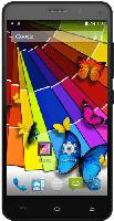 Smartphones - Mobistel Cynus F6 4 GB Schwarz Dual SIM