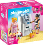 Playmobil 9081 - Geldautomat - Playmobil City Life