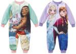 Kleinkinder / Kinder Mädchen Fleece-Jumpsuit