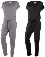 CRIVIT® Damen Yoga-Jumpsuit
