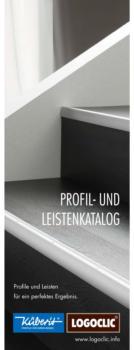 LOGOCLIC Profil- & Leistenkatalog