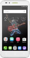 Smartphones - Alcatel Onetouch GO Play 7048X 8 GB Weiß/Grün