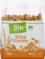 Dinkel Crunchy