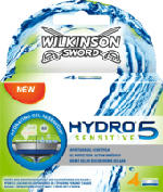 Hydro 5 Sensitive Klingen
