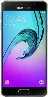 Smartphones - Samsung Galaxy A3 (2016) 16 GB Schwarz