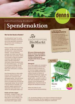 Denn's Handzettel KW 03-04