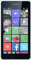 Smartphones - Microsoft Lumia 540 8 GB Weiß Dual SIM