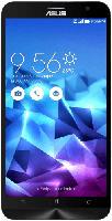 Smartphones - Asus Zenfone™ 2 Deluxe 128 GB Lila Dual SIM