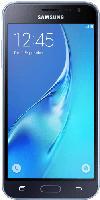 Smartphones - Samsung Galaxy J3 (2016) DUOS 8 GB Schwarz Dual SIM