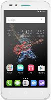 Smartphones - Alcatel GO Play 7048X + Parrot Airborne Cargo Mars 8 GB Weiß/Blau