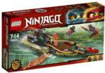 LEGO® NINJAGO (TM) 70623 - Schatten des Ninja-Flugseglers