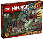 LEGO® NINJAGO (TM) 70627 - Drachenschmiede