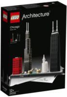 LEGO® Architecture 21033 - Chicago