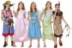 Kinder Mädchen Kostüm
