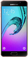 Smartphones - Samsung Galaxy A3 (2016) 16 GB Pink/Gold