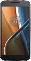 Smartphones - Lenovo Moto G4 16 GB Schwarz
