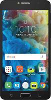Smartphones - Alcatel POP 4S 16 GB Grau Dual SIM