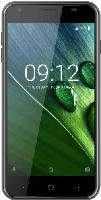 Smartphones - Acer Liquid Z6 8 GB Grau Dual SIM