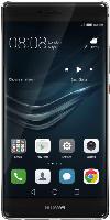 Smartphones - Huawei P9 Plus 64 GB Grau