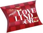 Lindt Love Lindor Kissenpackung