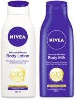 NIVEA Q10 Body Milk oder Lotion