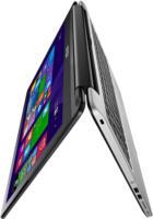 "ASUS TP550L Transformer Book Flip 15.6"" - Intel i5-4210U 1.7GHz, 8GB RAM, 500GB HDD | Gebrauchte B-Ware"