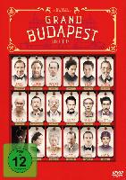 DVD - 20th Century Fox HOME ENTER. Grand Budapest Hotel