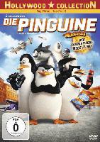 Filme - Die Pinguine aus Madagascar [DVD]