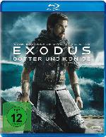 Blu-ray - 20th Century Fox HOME ENTER. Exodus - Götter und Könige
