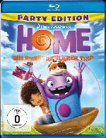 Blu-ray - 20th Century Fox HOME ENTER. Home - Ein smektakulärer Trip