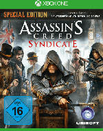 Assassin's Creed Syndicate (Special Edition) [Xbox One]