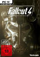 PC Games - Fallout 4 - Uncut [PC]