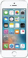 Smartphones & iPhones - Apple iPhone SE 16 GB Silber