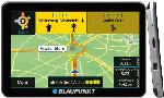 PKW- & LKW-Navigation - Blaupunkt TravelPilot 73 CE LMU PKW, Fußgänger Zentraleuropa