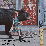 Rock & Pop CDs - Red Hot Chili Peppers - The Getaway [CD]