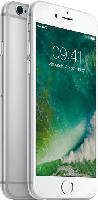 Smartphones & iPhones - Apple iPhone 6s 32 GB Silber