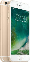 Smartphones & iPhones - Apple iPhone 6s 32 GB Gold