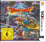Dragon Quest VIII: Die Reise des verwunschenen Königs [Nintendo 3DS]