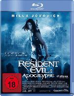 Resident Evil 2 - Apocalypse (Blu-Ray) [Blu-ray]