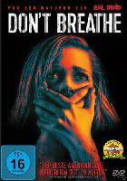 Don't Breathe [DVD]