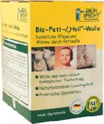 Fett-/Heil-Wolle
