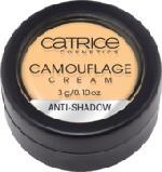 Abdeckstift Camouflage Cream Anti-Shadow gelb