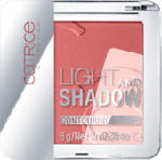 Rouge Light And Shadow Contouring Blush pink 030