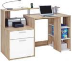 Schreibtisch Oracle Sonoma Eiche-NB