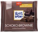 Ritter SPORT Schoko Brownie